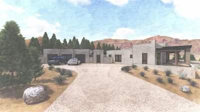 Santa Fe Single Family Home For Sale: 2913 Aspen View