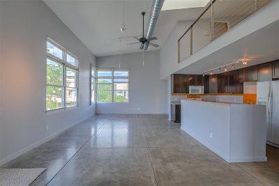 Condo/Townhouse For Sale: 3600 Cerrillos Rd #408