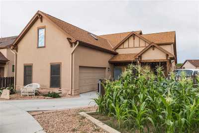 Single Family Home Sold: 40 Santolina