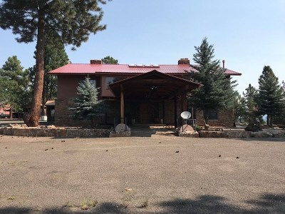 Rio Arriba County Single Family Home For Sale: 505 Shroyer Dr.