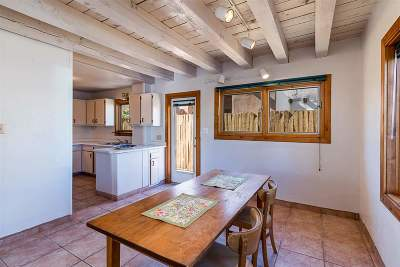 Santa Fe Condo/Townhouse For Sale: 1043 W Don Diego