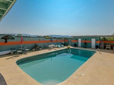 Santa Fe Single Family Home For Sale: 46 Calle Sinsonte