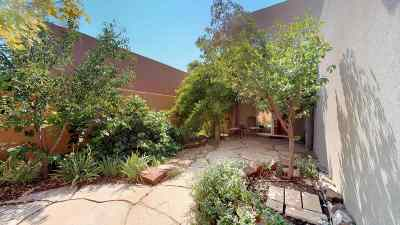 Santa Fe NM Single Family Home For Sale: $265,000