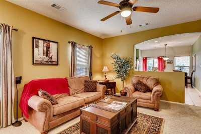 Santa Fe Single Family Home For Sale: 4206 Vegas De Suenos