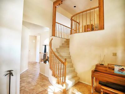Santa Fe Single Family Home For Sale: 4224 Sundance