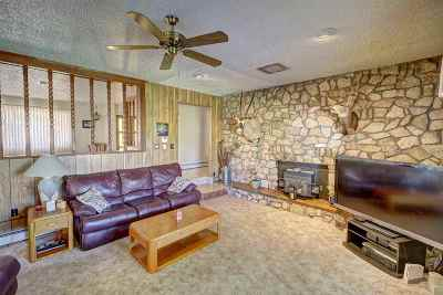 Rio Arriba County Single Family Home For Sale: 26 County Rd 114