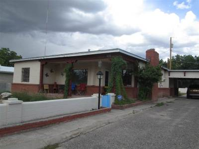Espanola Single Family Home For Sale: 503 W Pueblo Drive