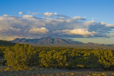 Galisteo Basin Prsrv Residential Lots & Land For Sale: 55 Southern Crescent