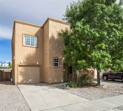Single Family Home For Sale: 78 Sunset Canyon Lane