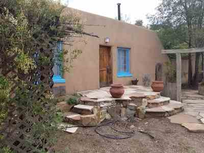 Single Family Home For Sale: 2871 State Highway 14