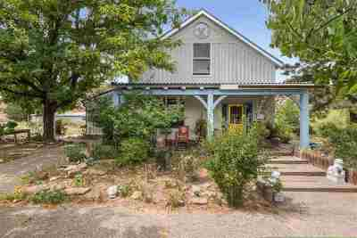 Rio Arriba County Single Family Home For Sale: 27 Private Drive 1103