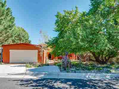 Single Family Home Sold: 1926 Camino Durasnilla