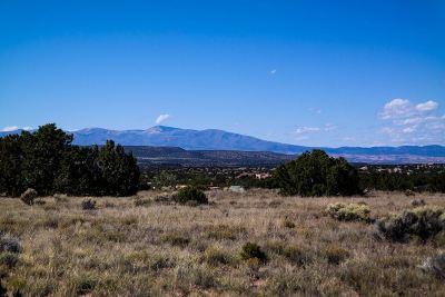 Santa Fe Single Family Home For Sale: 148 Calle Ventoso