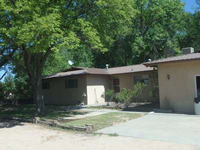 Espanola Single Family Home For Sale: 3 Saiz Lane