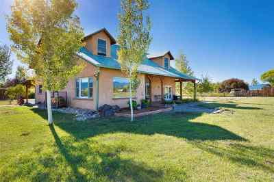Single Family Home For Sale: 601 Adrienne Road