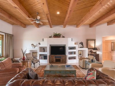 Single Family Home For Sale: 2551 Tano Compound Drive
