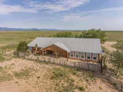 Single Family Home For Sale: 20904 Highway 60