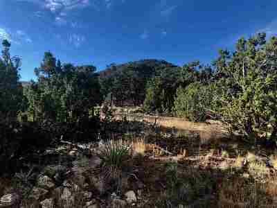 Santa Fe Residential Lots & Land For Sale: 11-B Old Santa Fe Way