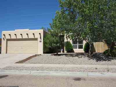 Single Family Home Sold: 7133 Calle Jenah