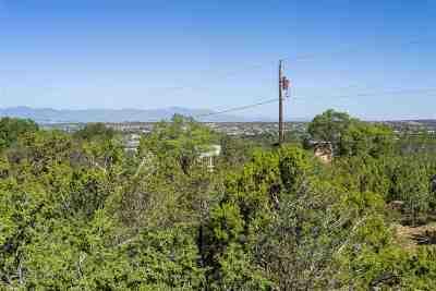 Santa Fe Single Family Home For Sale: 1011 Camino Santander