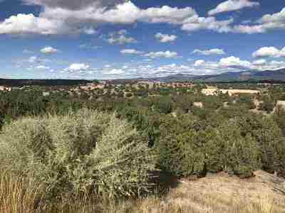 Santa Fe NM Residential Lots & Land For Sale: $140,000