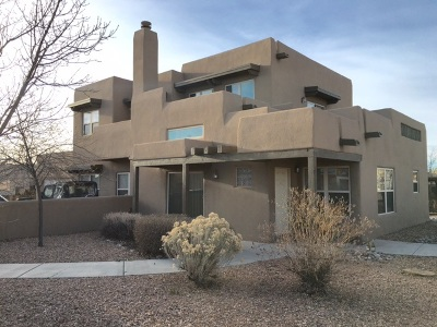Santa Fe Single Family Home For Sale: 7003 Vuelta Vistoso
