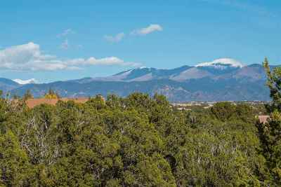 Santa Fe NM Residential Lots & Land For Sale: $142,000
