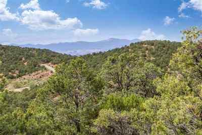 Santa Fe Residential Lots & Land For Sale: 1116 South Summit Ridge
