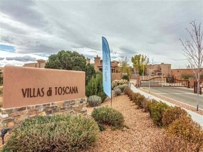 Santa Fe Single Family Home For Sale: 2907 Viale Court #Lot 65