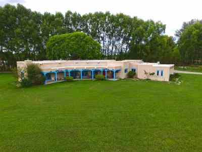 Single Family Home For Sale: 452 La Posta