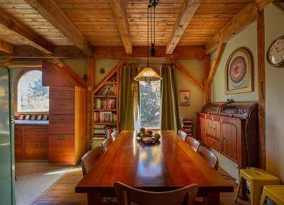 Santa Fe Multi Family Home For Sale: 712 Chicoma Vista