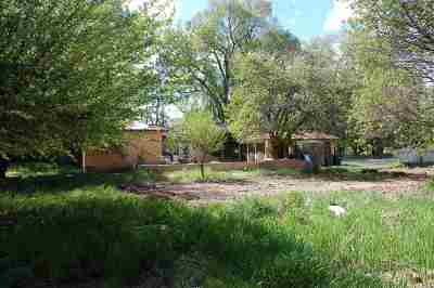 Espanola Single Family Home For Sale: 30 County Rd 7