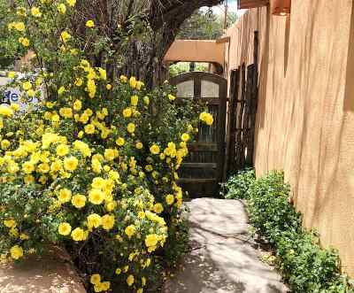 Santa Fe Condo/Townhouse For Sale: 507 Acequia Madre