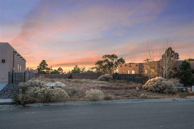 Santa Fe Residential Lots & Land For Sale: 1520 Calle Preciosa