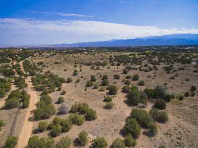 Santa Fe Residential Lots & Land For Sale: 254 B Tano Road