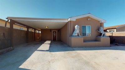 Santa Fe Mobile/Manufactured For Sale: 3770 Camino Tierra Real