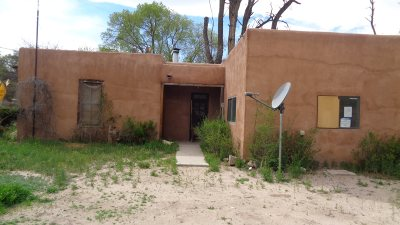 Espanola Single Family Home For Sale: 759 Nm 76
