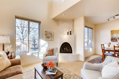 Santa Fe Condo/Townhouse For Sale: 2 Reeds Peak