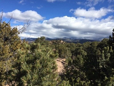 Santa Fe Residential Lots & Land For Sale: 3075 Monte Sereno