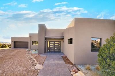 Santa Fe Single Family Home For Sale: 1884 Conejo
