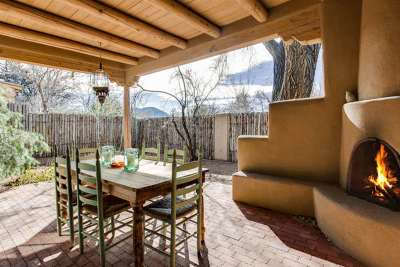 Santa Fe Condo/Townhouse For Sale: 729 E Palace #C