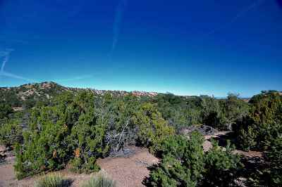Santa Fe Residential Lots & Land For Sale: 12 Meredith