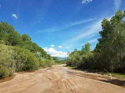 Santa Fe Residential Lots & Land For Sale: 11 Tierra Verde Road