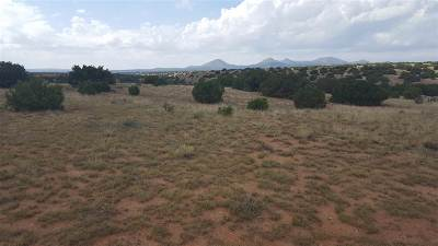 Santa Fe Residential Lots & Land For Sale: Haozous