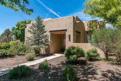 Santa Fe Single Family Home For Sale: 1 Prairie Crest