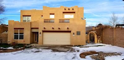 Santa Fe Single Family Home For Sale: 1305 Ferguson