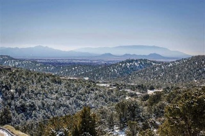 Santa Fe Residential Lots & Land For Sale: 1109 S Summit Ridge Lot 31