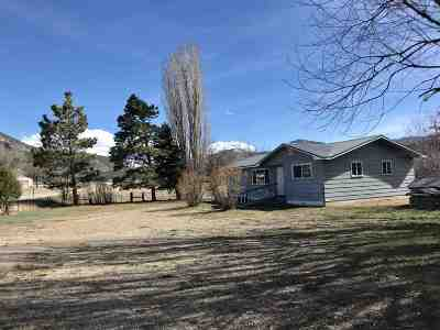 Single Family Home For Sale: 558 State Rd 196