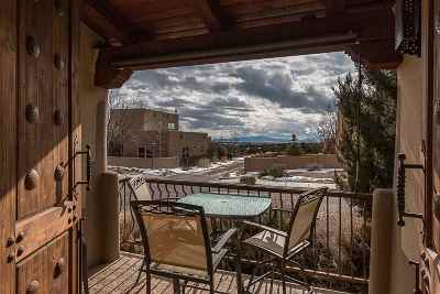 Santa Fe NM Single Family Home For Sale: $691,000