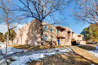 Santa Fe NM Condo/Townhouse For Sale: $161,500